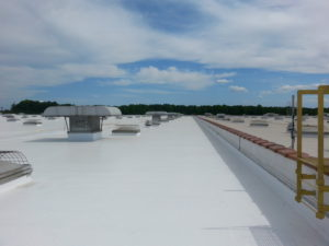 Salem Premier Commercial Roofing Installation And Repair Services