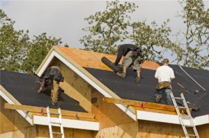 Expert Salem Residential Roofing Services - Roof Installation and Repair